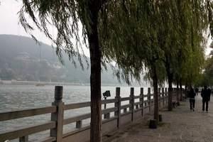 洛阳香山寺