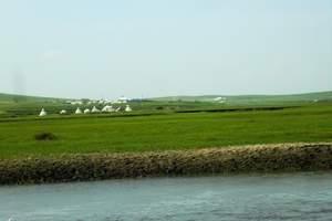 呼伦贝尔莫日格勒河