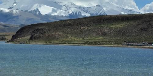 玛旁雍错湖
