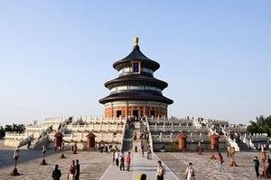【不一样的北京城】太原到北京三日游_适合家庭出游_独立成团