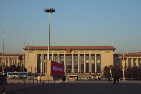 宜昌到北京高端夏令营双卧8日游