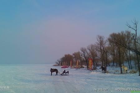 龍江鳳凰山高山雪原激情2日游