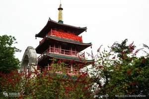 桂林虞山公园