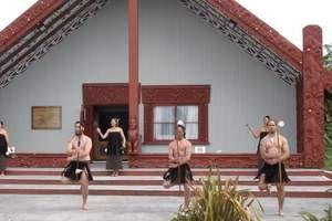 毛利文化村