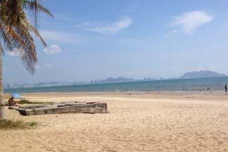 从惠州出发到 海南 分界洲岛 天涯海角 椰田古寨 夜游三亚湾双飞纯玩六天游