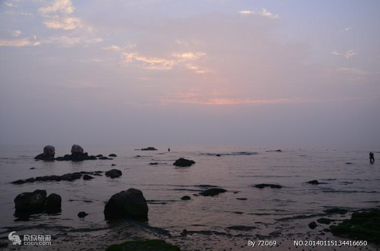 北戴河图片