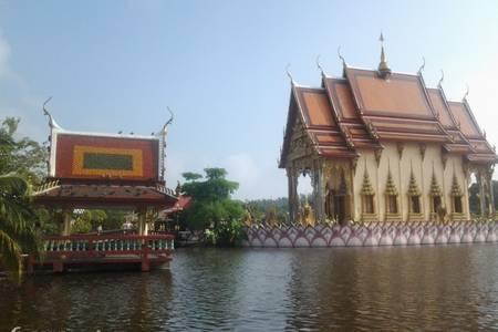 泰國旅游【漫悅·梅】蘇梅島+曼谷六日游