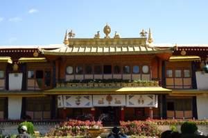 西藏拉萨哲蚌寺