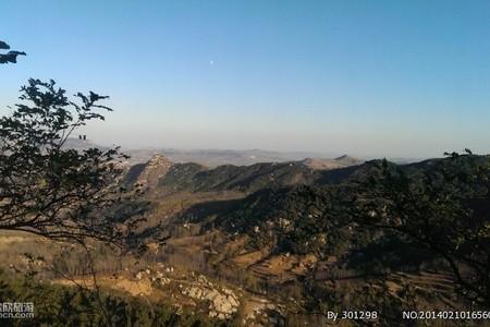 青岛到临沂旅游线路,沂水地下大峡谷,竹泉村,蒙阴蒙山大巴二日