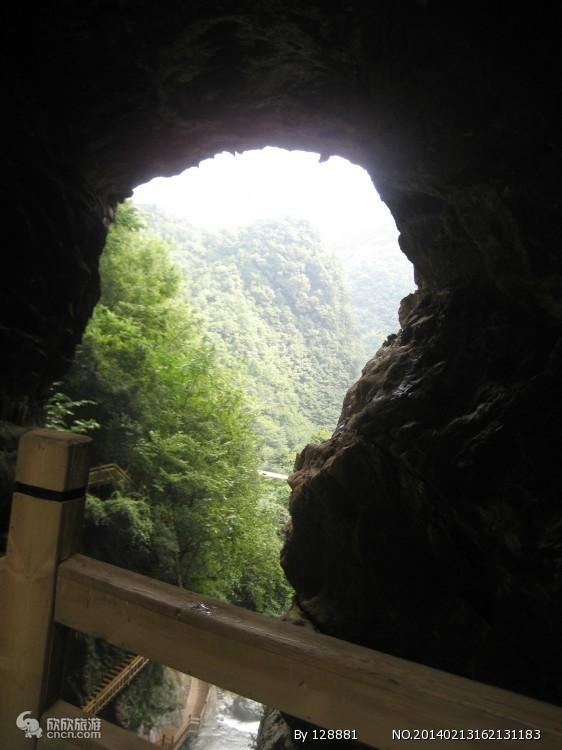 天生桥图片