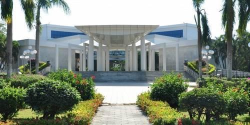 珍珠文化館