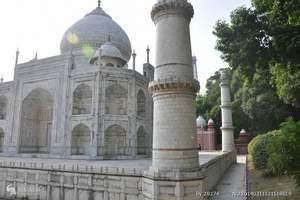 新疆到尼泊尔 印度秘境之旅 新疆乌鲁木齐起止-南亚旅游之一