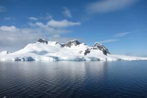 北京到南极半岛、阿根廷16日游 至美至纯南极