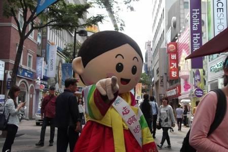 重庆到韩国旅游攻略 济州_首尔半自由双飞6日游 首尔自由活动