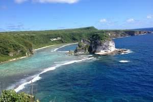 美国塞班岛