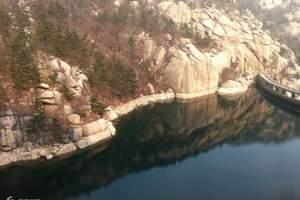 崂山八水河