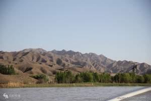宁夏青铜峡