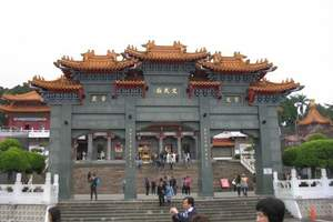 台中文武庙