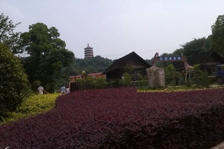 宜昌到随州西游记公园自驾二日游(女儿国温泉+公园游览)