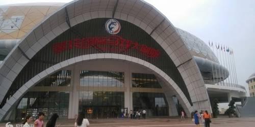 灵玲国际马戏城