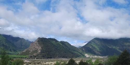 帕米尔高原