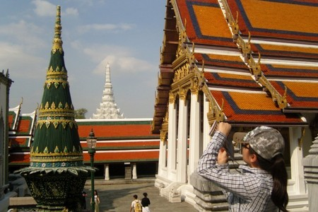 重庆泰国曼谷至尊游_曼谷_芭提雅6天5晚豪华游_0自费推荐