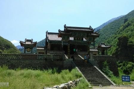 <天津出发到五台山2日游>可升级五峰住宿;绝不转团卖团,信佛祈福求学求财求智之旅