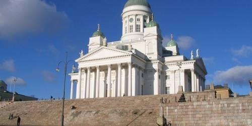 俄罗斯 瑞典 挪威 丹麦芬兰双峡湾+马尔默+文岛10晚13日