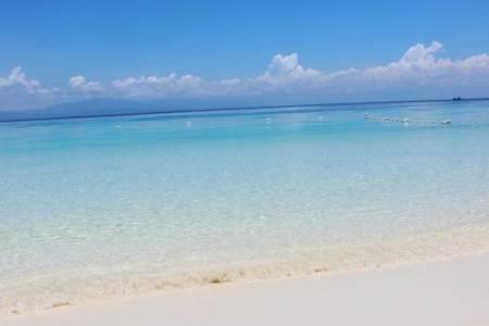 济南去巴厘岛6晚8天游-蓝梦岛、金银岛、贝达尼岛-适合蜜月的行程-赠送旅拍写真