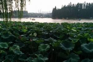 武汉东湖景区