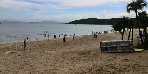 广东惠州十里银滩团建两天游【单团单议】