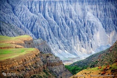惠州出发到  新疆 喀纳斯 禾木 魔鬼城 天山天池 野马国际红山公园双飞八天游