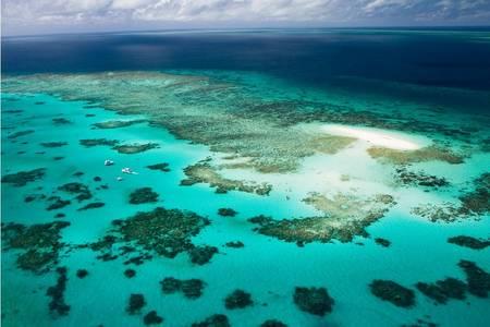 深圳到澳洲大堡礁八日游_澳洲旅游报价_澳大利亚跟团游