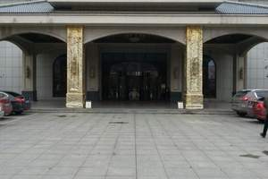孙武湖温泉SPA