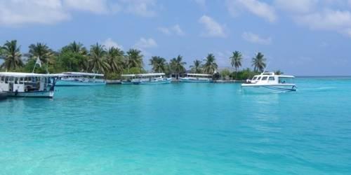 马尔代夫太阳岛