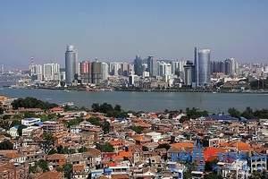 厦获评中国最佳会议目的地 旅游会展纳入重点规划