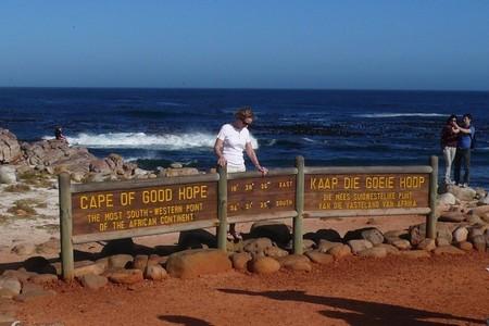[榆林出发去南非旅游价格] 魅力南非花园大道10日豪华游