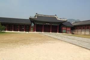昌德宫(世界文化遗产)