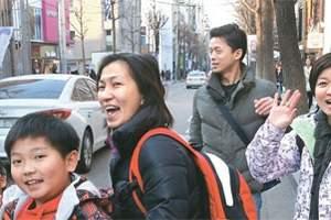 中国赴韩游客消费模式改变 出现避名牌趋势