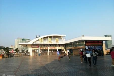 今年到哪里去旅游 武汉出发到厦门鼓浪屿7日游报价