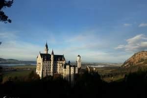 欧洲3国旅游团_德奥瑞旅游团线路_德国奥地利瑞士12日跟团游