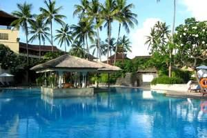 【至享泰国】双岛出海美食盛宴舒适体验七日游