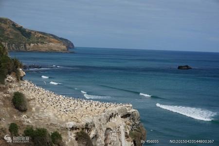 天津到新西兰旅游 新西兰南北岛10日 新西兰一地 霍比特人