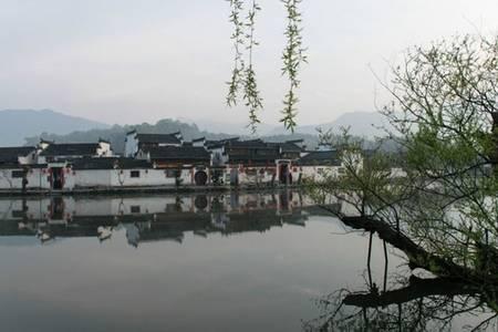 黄山-宏村2日游线路价格(纯玩旅游团、中午发团、高铁站可接、品质服务)