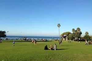 暑期美国东西岸名校博物馆+好莱坞环球影城+黄石国家公园16日