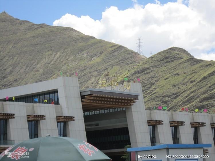 纵横青藏、藏区三大圣湖:青海加拉萨全线行(日