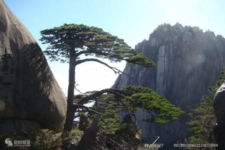 【日出黄山】翡翠谷、画里宏村、船游新安江-济南高铁纯玩四日游