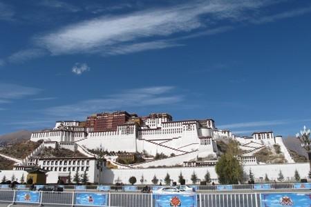 長春去西藏旅游【心無雜念去西藏】西藏 雙動雙臥12日游