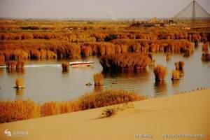 宁夏石嘴山市沙湖旅游景区