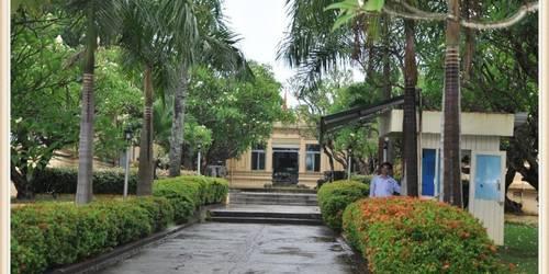 占族博物馆